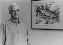 Wayne E. Crill, 1935-2012
