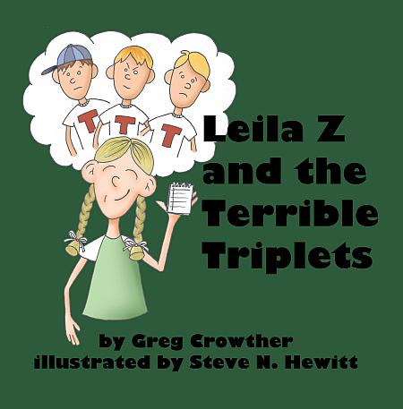 Leila Z cover
